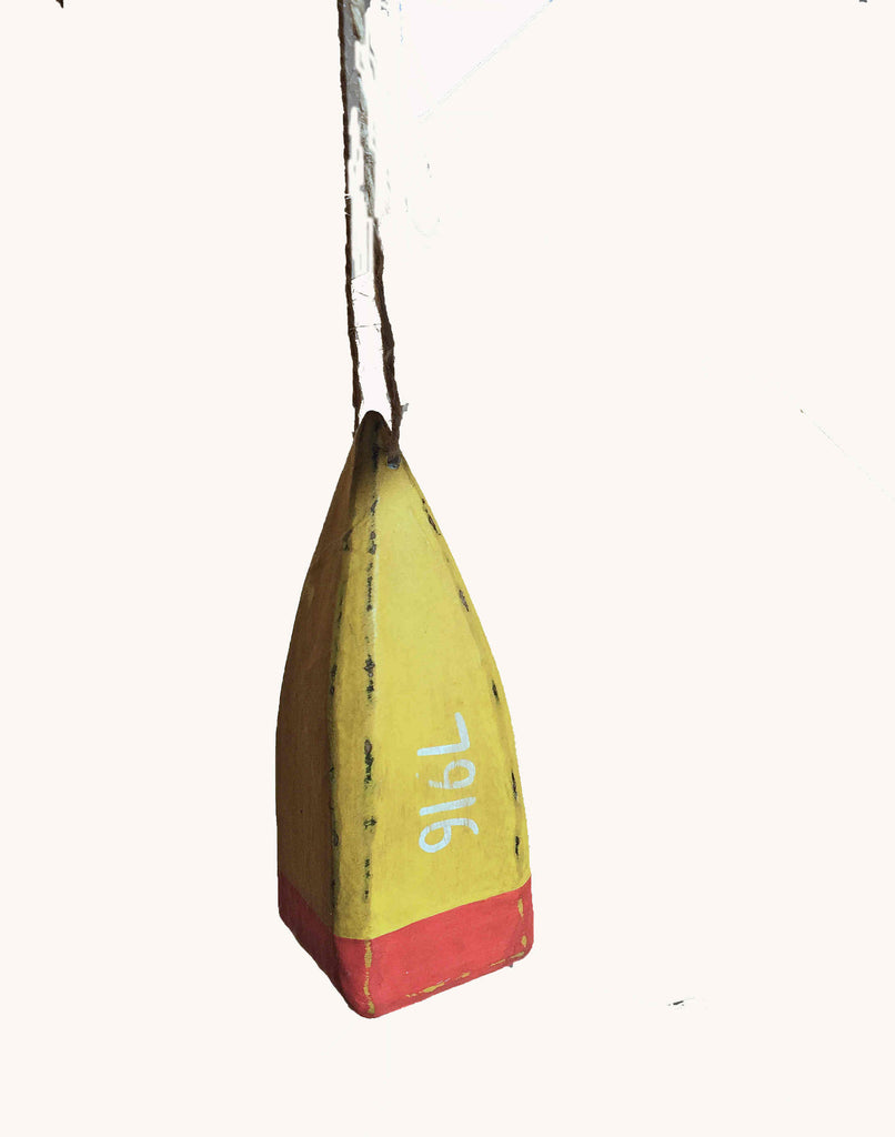 Buoy Ornament