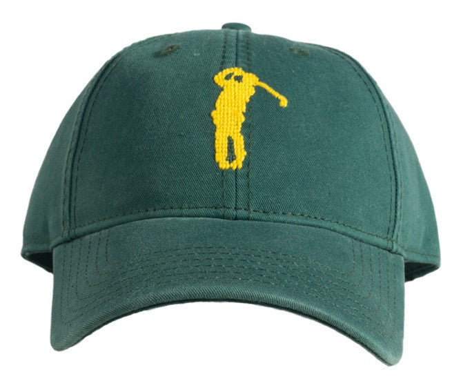 Golf Hat by Harding Lane