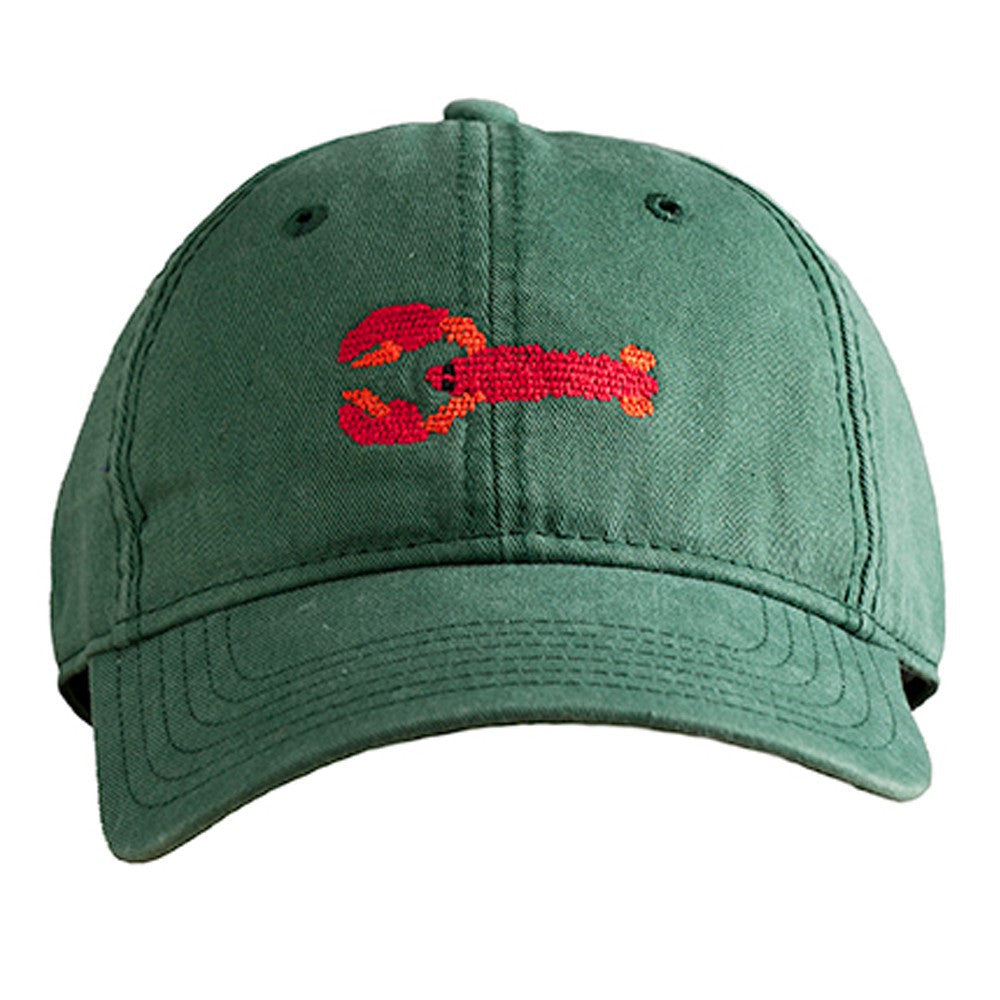 Harding Lane Lobster Baseball Cap