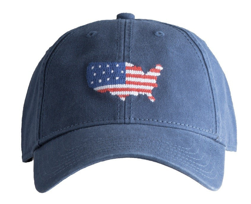 Harding Lane USA Baseball Cap
