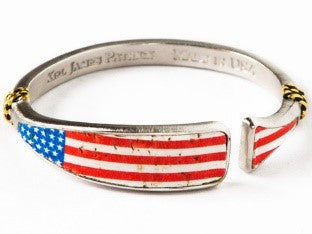 Kiel James Patrick American Row Bracelet