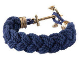Kiel James Patrick Benjamin's Compass Rose Bracelet