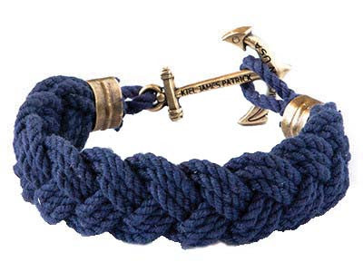 Kiel James Patrick Caskata Beach Nantucket Bracelet