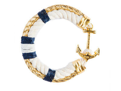 Kiel James Patrick Cape Codder Bracelet
