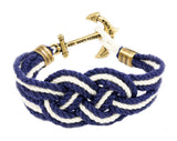 Kiel James Patrick Newport Yacht Club Bracelet