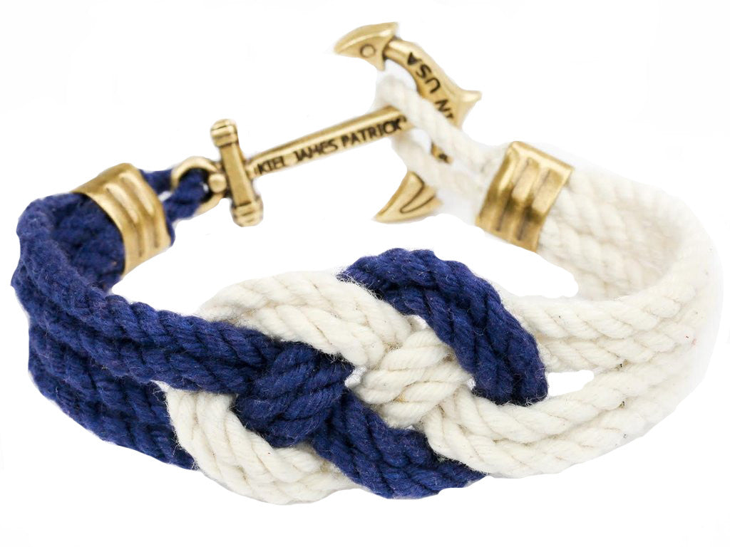 Kiel James Patrick Surfside Beach Club Bracelet