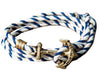 Kiel James Patrick The Yacht Knot Bracelet