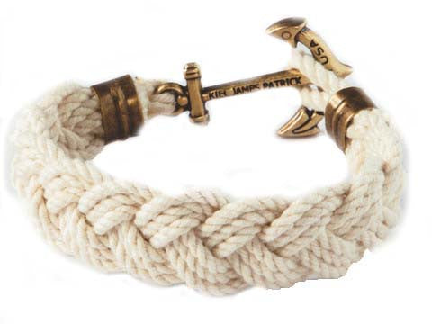 Kiel James Patrick Doctor Jones Bracelet