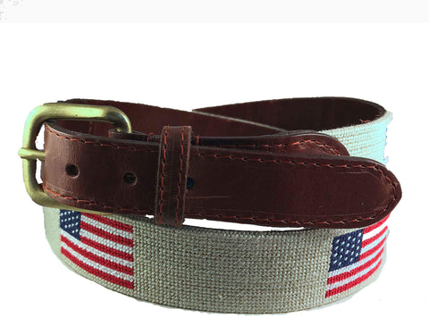 Harding Lane Nantucket Belt