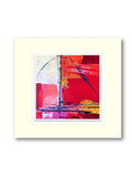 Ben Bonart Sunset Sail Limited Edition Print