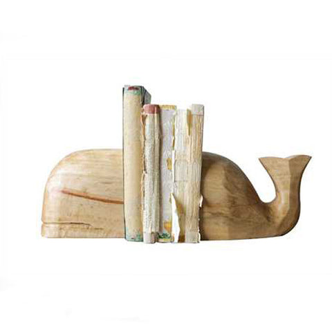 Helm and Anchor Bookends