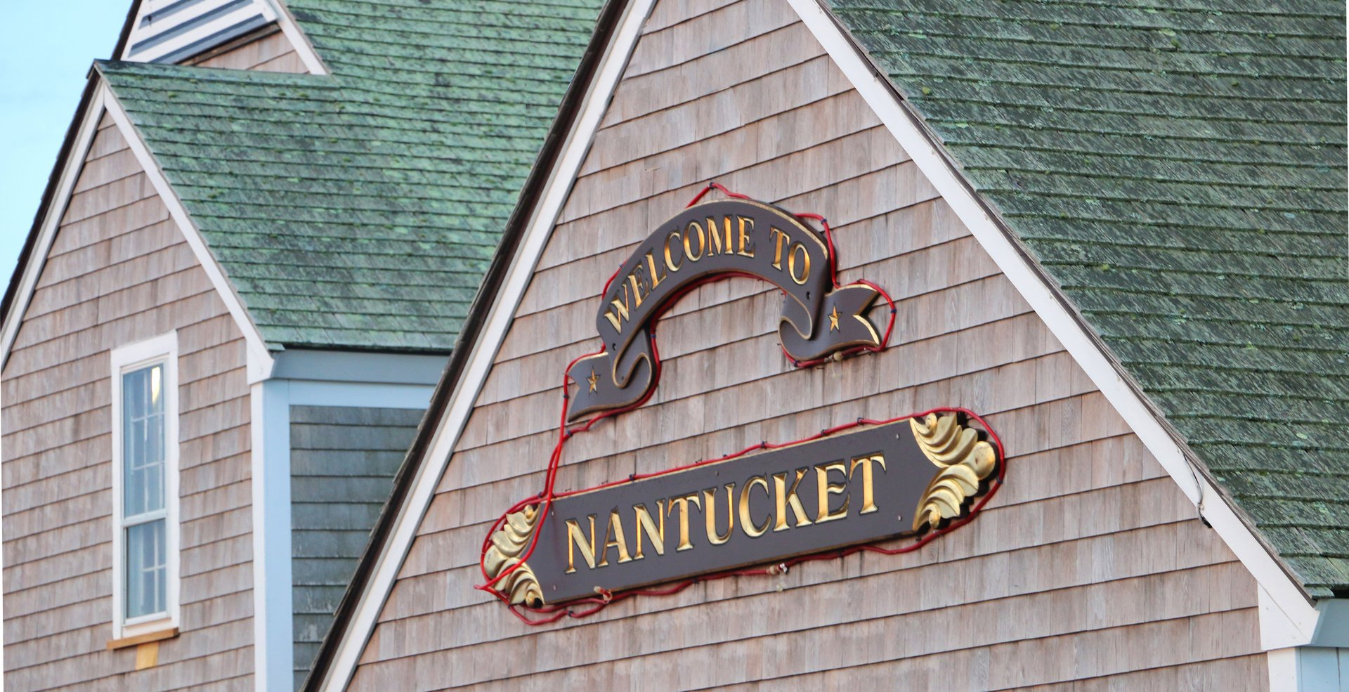 Nantucket Steamboat Wharf