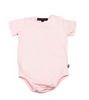 Perfect Pink Sweet Bamboo Bodysuit