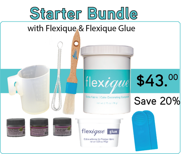 Starter Kit Bundle Pack