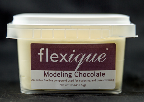 Flexique Modeling Chocolate DARK (US Shipping Only)