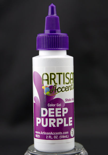 Artisan Accents - Deep Purple