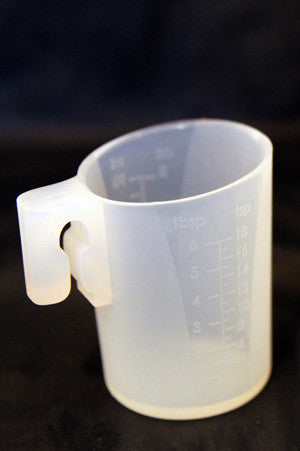 Small Silicone Measuring Cup