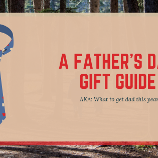 A Father's Day Gift Guide
