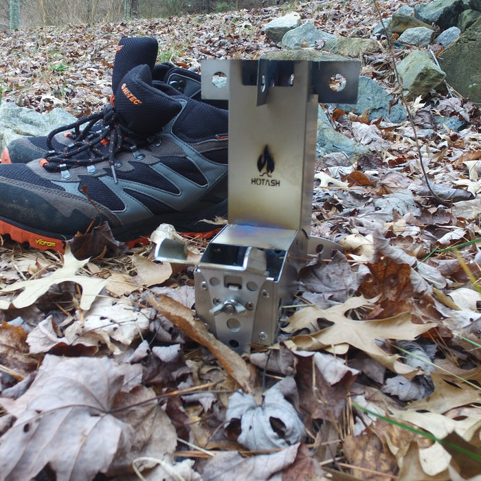 Hiking Boots Vs. Trail Running Shoes