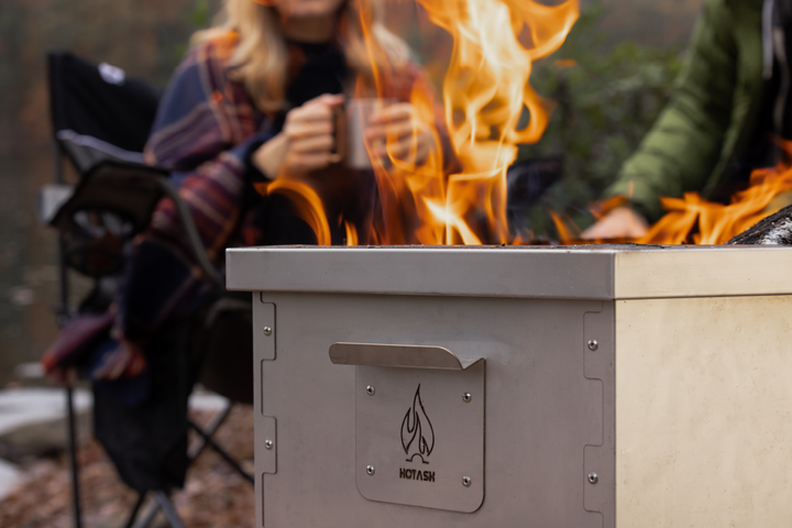 What is a Smokeless Fire Pit? And Why Should You Care?