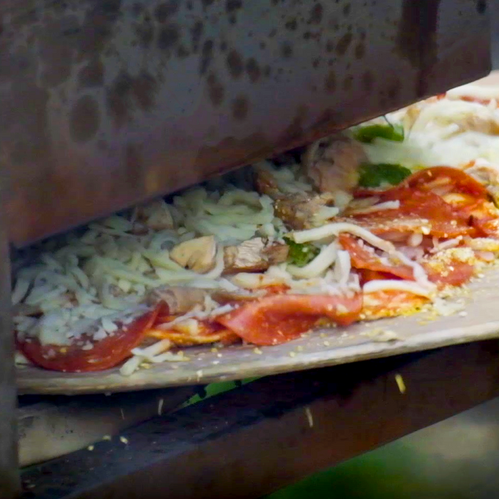 5 Reasons Wood-Fired Pizza is Better