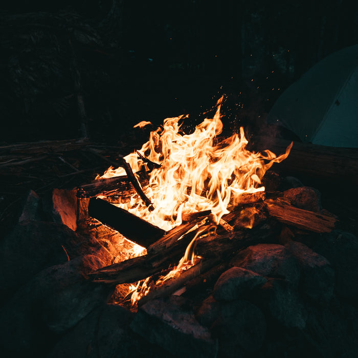 Camping Stoves vs. Campfires