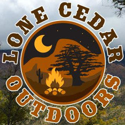 Lone Cedar Outdoors Review