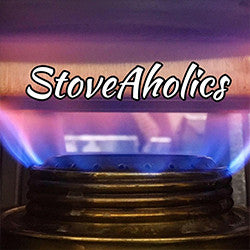 Shane Coffey from StoveAholics Review
