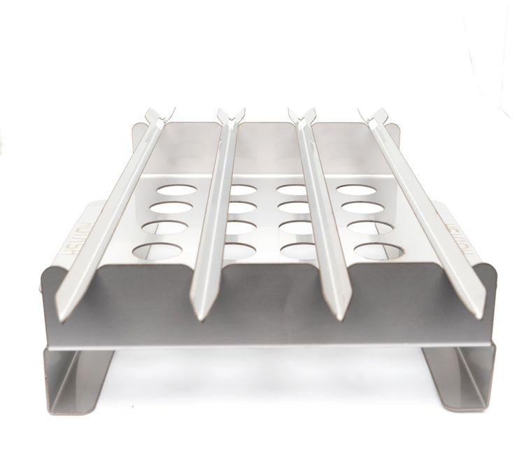 Small profile Pepper Rack