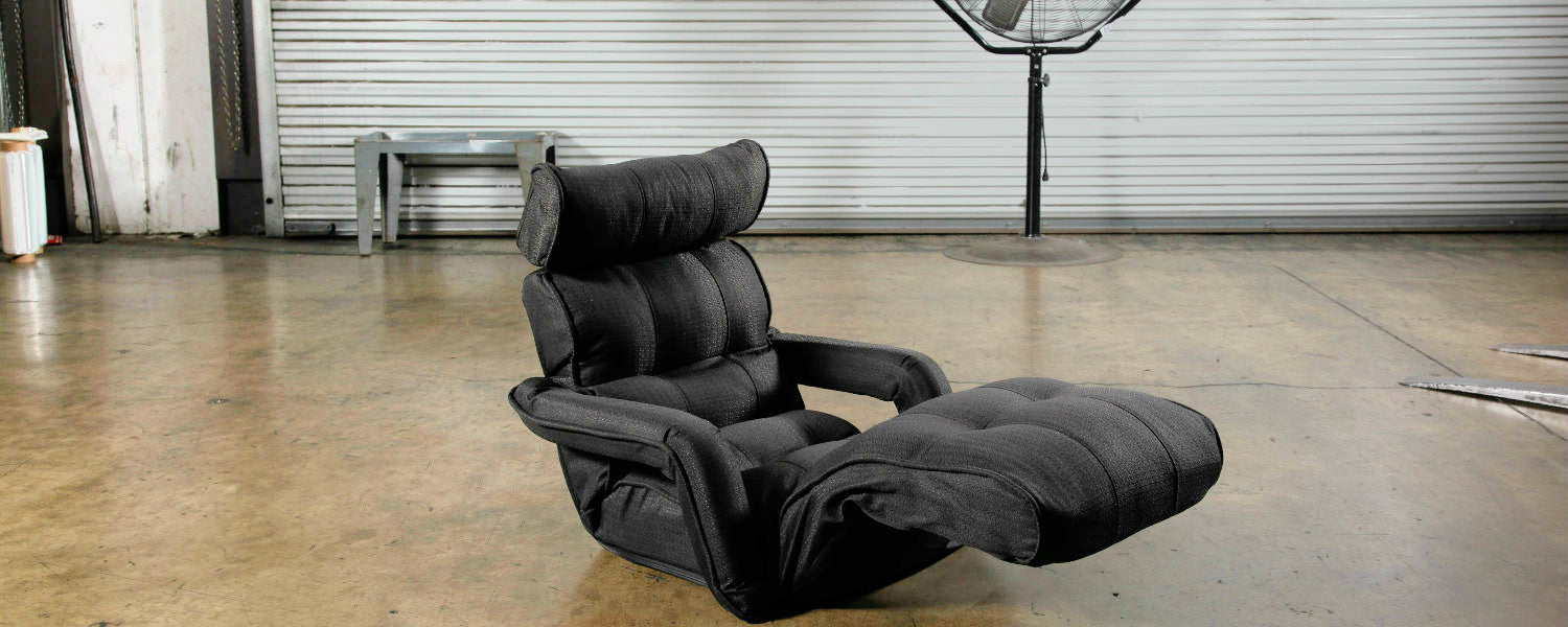 gamer floor sofa chair