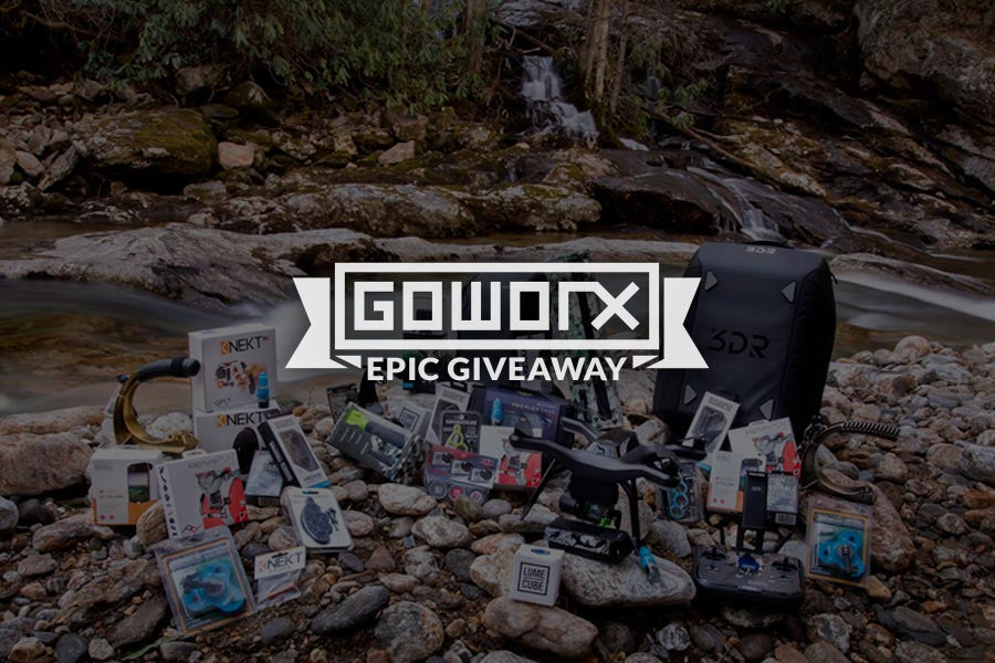GoWorx Epic Giveaway - Camera Gear Guide