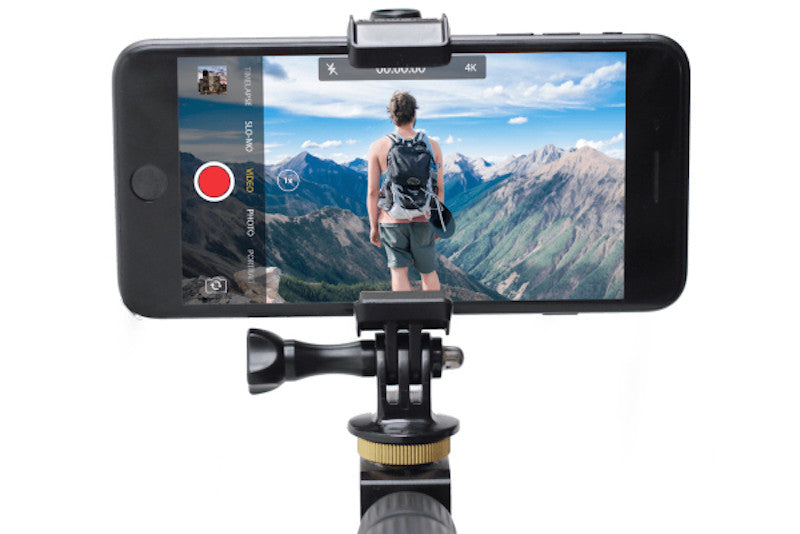 NEW GOWORX GEAR! Shoot Epic Smartphone Video with the MicroJib FreeRide Combo