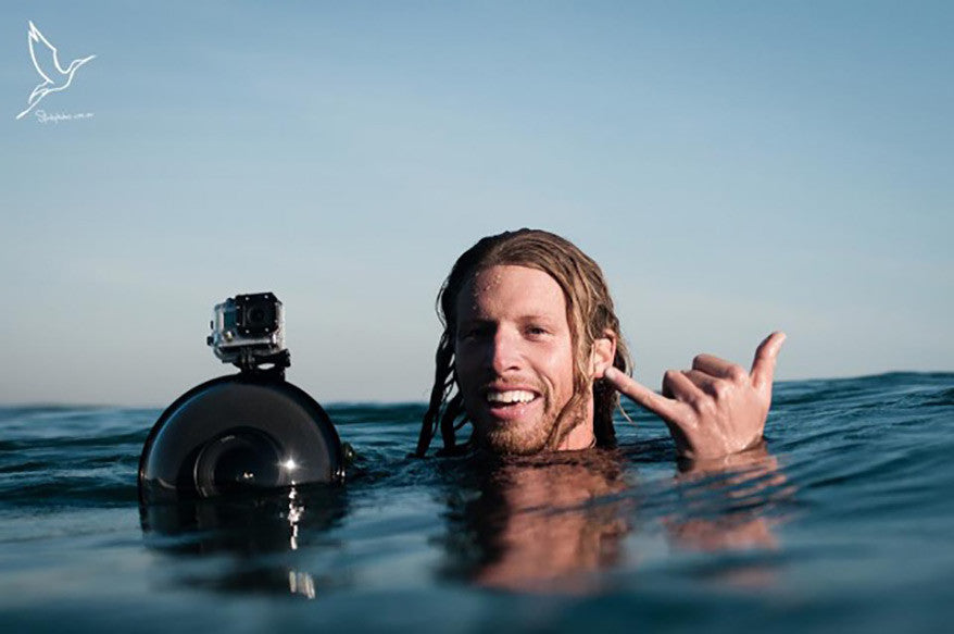 Thurston Photo talks GoPro, Instagram & More