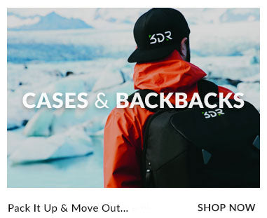 Shop Drone Cases & Backpacks