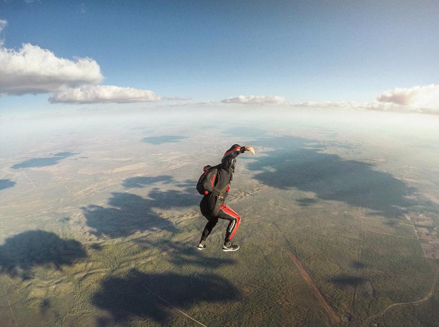 GoPro Photos - Skydiving - GoWorx