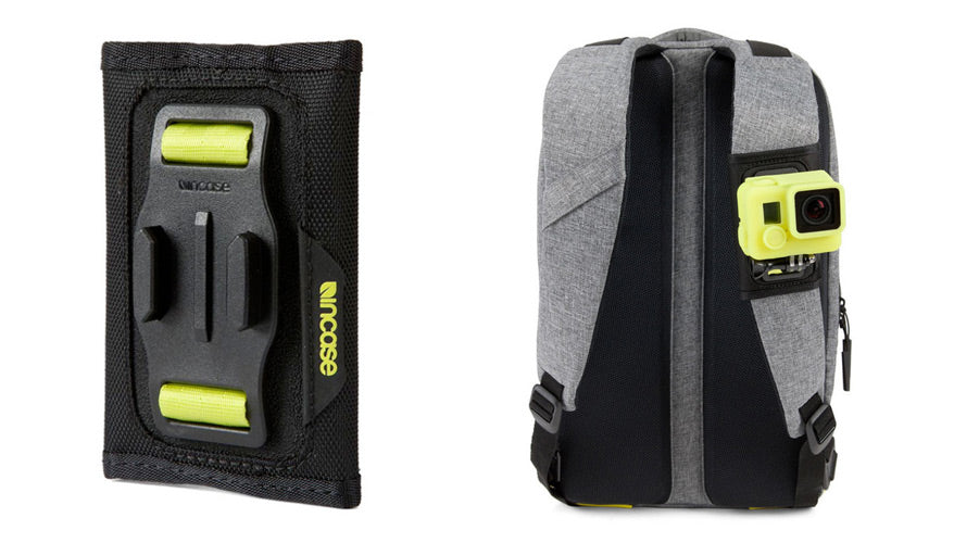 Incase GoPro Backpack Strap Mount - GoWorx Shop
