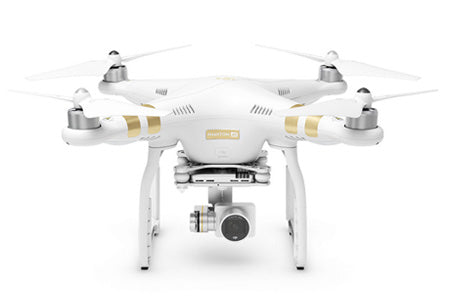 DJI Phantom Drones and accessories