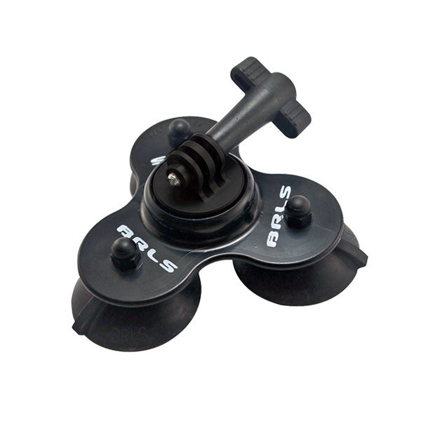 BRLS Suction Cup GoPro Mount