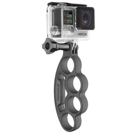 goknuckles goworx gopro mount grip accessory handle