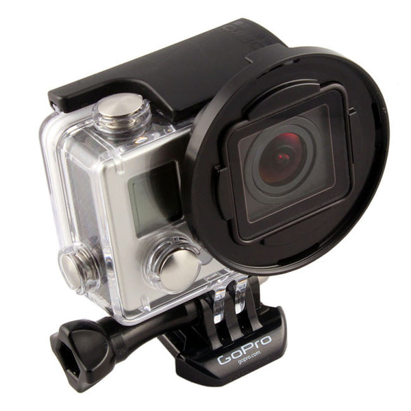 GoPro Filter Adapter 55mm Snake River SRP