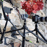 Universal Camera Tripod - Pakpod Adventure Mount
