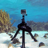 Underwater Tripod - Ocean Photography - Pakpod