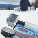 Aftermarket GoPro MicroPhone by Removu | GoWorx