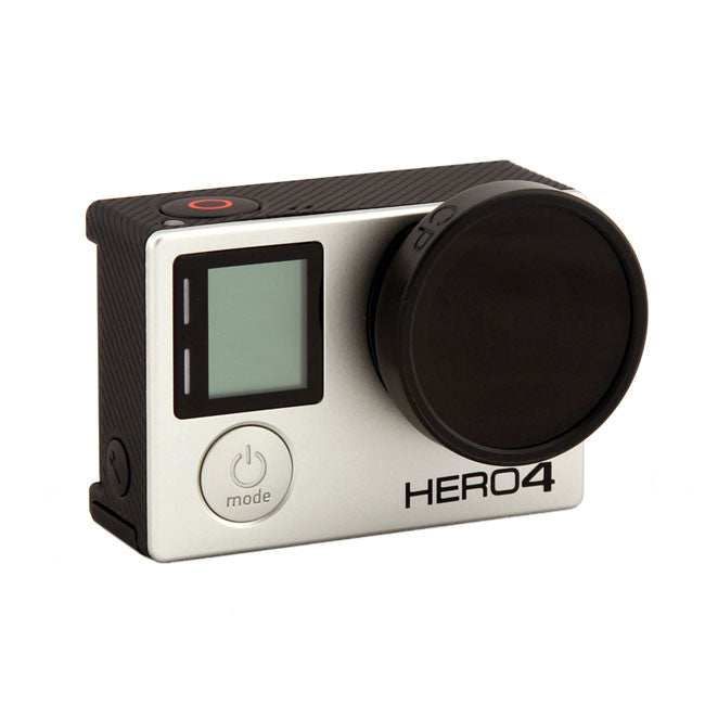 CP Filter for GoPro & 3DR Solo