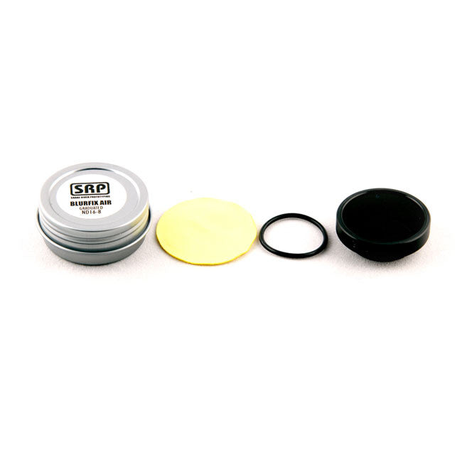 Graduated ND16-8 Filter for GoPro & 3DR Solo