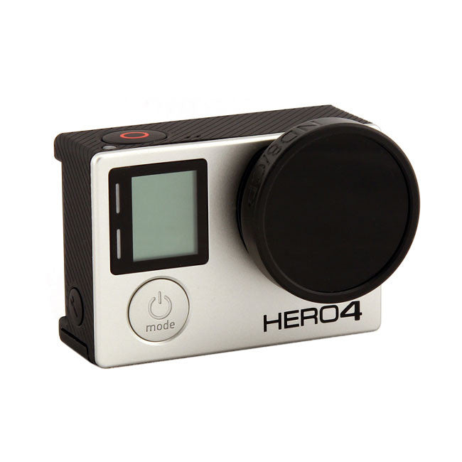 ND8/CP Filter for GoPro & 3DR Solo