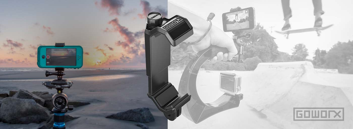FreeRide Phone Mount