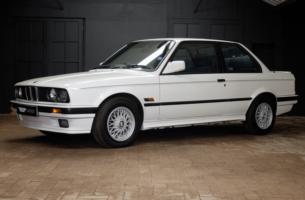 bmw e30 320i se 1991 drew pritchard classics. Black Bedroom Furniture Sets. Home Design Ideas