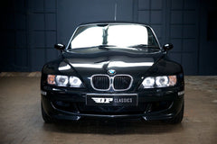 BMW Z3 M Coupe (1999)
