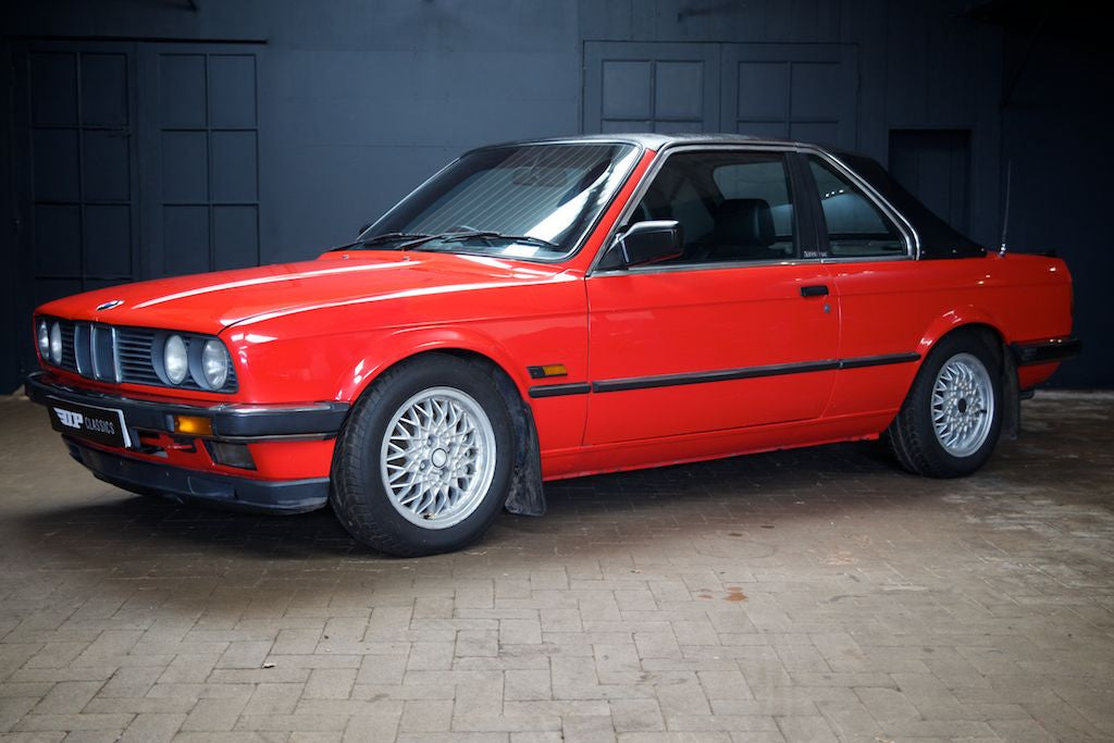 bmw e30 323i tc baur cabriolet 1984 drew pritchard. Black Bedroom Furniture Sets. Home Design Ideas